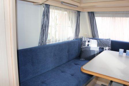 5 Caravan & Camper